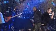 [ Live ] Eminem - Survival - Snl 11-2-13