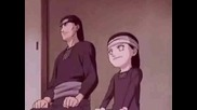 Naruto - Neji Feat Lp