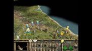 Medieval 2 Tw Kindoms of America Aztec's Empire епизод 6.2