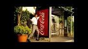 Coca Cola (brrr)