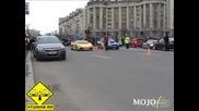 Lamborghini Gallardo Vs Subaru Impreza Wrx