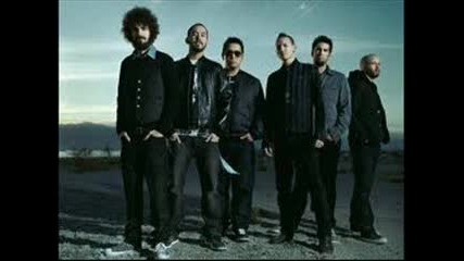 linkin park-iridescent