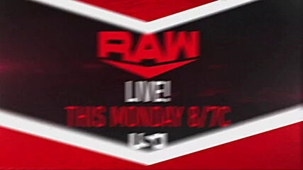 "A ""Sudden Death"" Triple Threat Match and Moment of Bliss with Randy Orton – Monday on Raw"