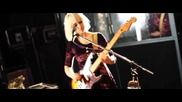 The Joy Formidable - I Don't Want To See You Like This (Live)