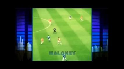Skysports: Най-добрите трикове и голове