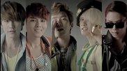 Бг Превод! Super Junior - Mr. Simple ( Високо Качество )
