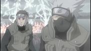 Naruto Shippuuden 109 [bg Sub] Високо Качество