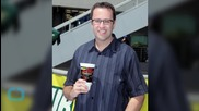 Jared Fogle From Subway -- FBI Raid Home in Child Porn Investigation
