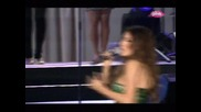 2013! Ceca - Da raskinem sa njom (live) (usce 2)