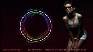 Technotronic - Move It To The Rhythm ( Club Mix )