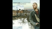 Morgan Page ft. Lissie - The Longest Road