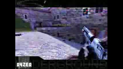 Counter Strike 1.6 Extreme Frags