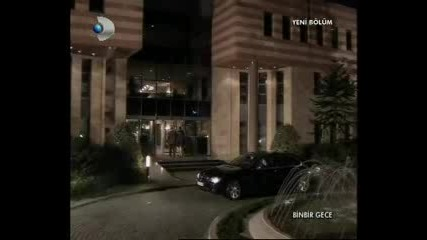 1001 Нощи Епизод 77 Част 1 - Binbir Gece 77 Part 1 Www.diziizle.net