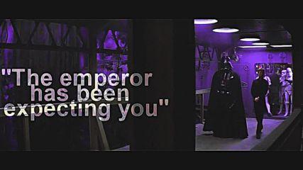 Luke Skywalker | Bring me back to life [for Yana]