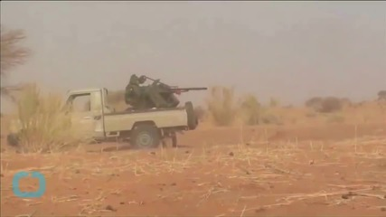 Mali Rebels Agree to Security Deal as Step to Peace Accord: U.N.