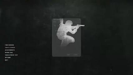 Counter Strike Source v63 Gameplay