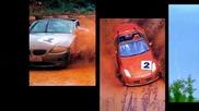 Top Gear The Perfect Road trip 1 (part 1) + Bg sub