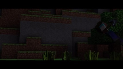 _revenge_ - A Minecraft Parody of Usher's Dj Got Us Fallin' in Love - Crafted Using Noteblocks