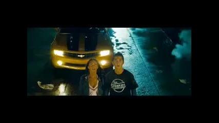 Transformers Theme Music Video