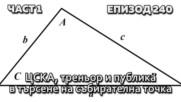 ЦСКА, треньор и публика в търсене на събирателна точка