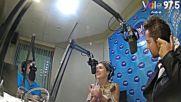 David Bisbal Entrevista Radio Vale 975 Argentina
