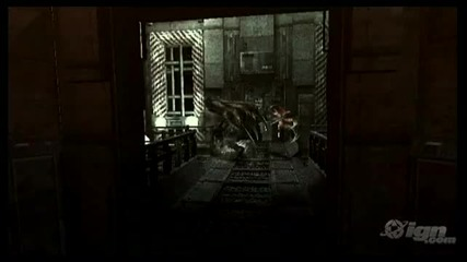 Resident Evil The Darkside Chronicles Nintendo Wii Trailer - Out of the Darkness Trailer