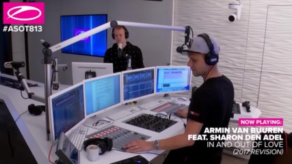 Armin van Buuren feat. Sharon Den Adel - In and Out of Love (2017 Revision)