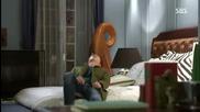 Бг субс! The Heirs / Наследниците (2013) Епизод 8 Част 1/2
