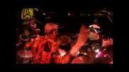 Godsmack - Trippin (bg sub)