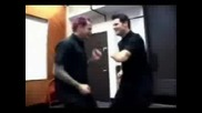 Benji И Joel Танцуват(gооd Charlotte)