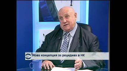 Марин Марковски: И публичните личности имат своето лично пространство