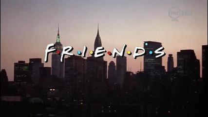 Приятели Сезон 2 Епизод 11