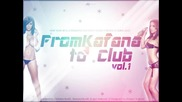 Hakala - Cug (dj cappuccino Fk2c Vol.1 2013 Remix)