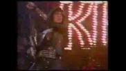 Kiss - Animalize Tour - 1984 - Under The Gun