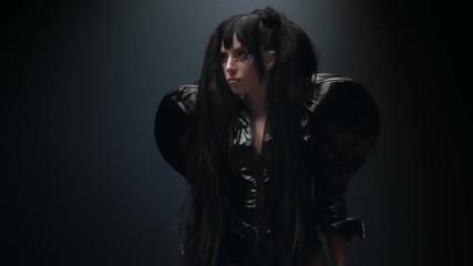 Реклама на Tudor Watch с Lady Gaga #2