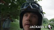 Jackass X