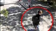 ФБР обработи кадрите от Борисова градина, свързани с убийството на Георги