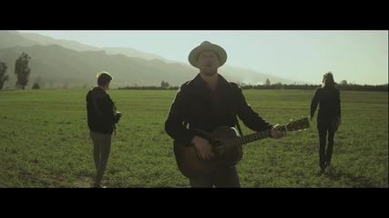 Needtobreathe - 'the Heart' (official video)