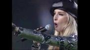 Gisela - Himno Del Barcelona Camp Nou