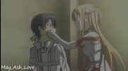 { I Don't Wanna Miss Asuna} Amv
