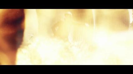 Linkin Park - Burn It Down 2012 ( Official Music Video ) H Q