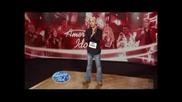 American Idol - Dont Cha