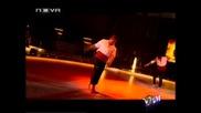 Vip Dance - 08.11.2009 (цялото предаване) [част 4]
