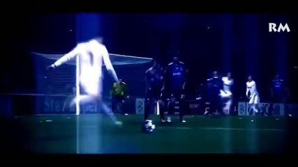 Cristiano Ronaldo -real Madrid 2011-2012- Hd