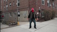 Смях ! Никога не прави Harlem Shake в Harlem