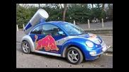 Red Bull Power