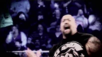 Big Show Entrance Video - Грамадата