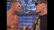 Wwe Cena Имитира Orton