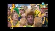 Изспортен свят епизод 90 - Господари на ефира (01.07.2014г.)