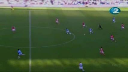Манчестър Сити - Арсенал 4:2